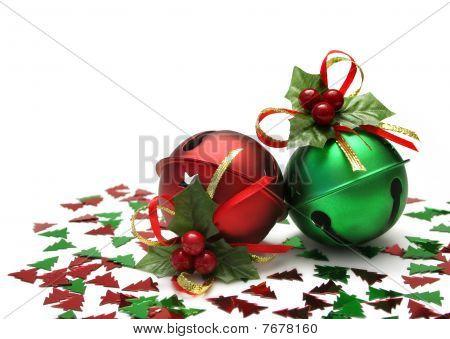 Jingles Glocken