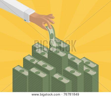 Banking deposits
