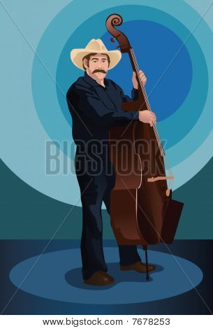 The Cello Maestro