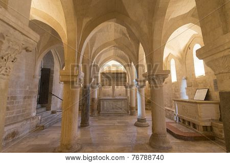 Osimo (italy): Cathedral