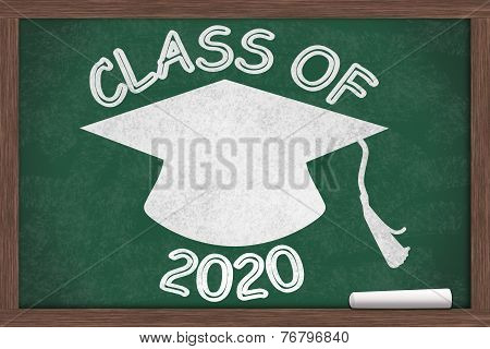 Class Of 2020 Message