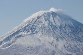 image of ropeway  - Fuji mountain view from hakone image taken from the ropeway - JPG