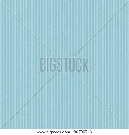 Blue Cardboard