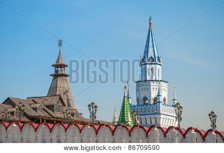 bright Moscow