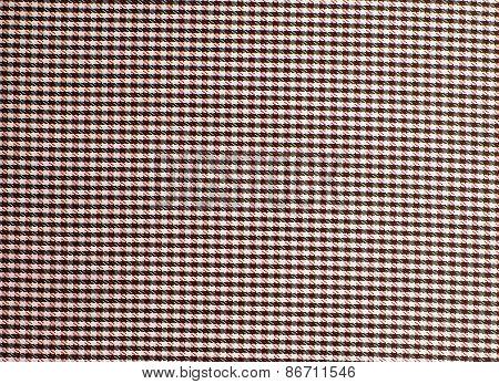 Textille Texture As Background