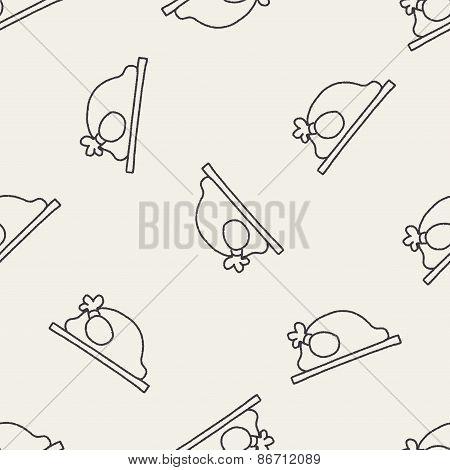 Doodle Turkey