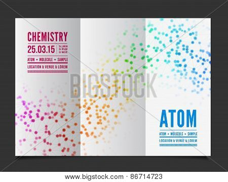 Vector chemistry background