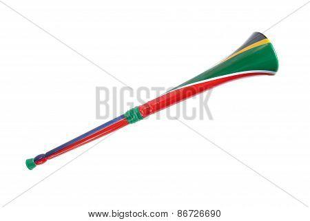 South African Vuvuzela