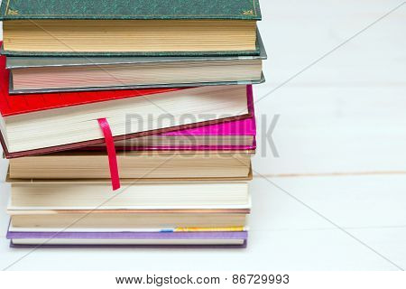 Books