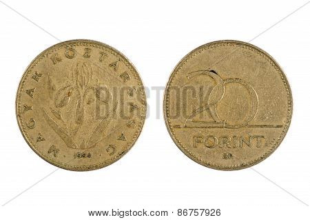 Coin Hungary