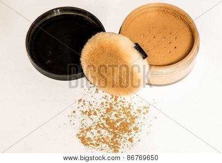 Makeup Materials