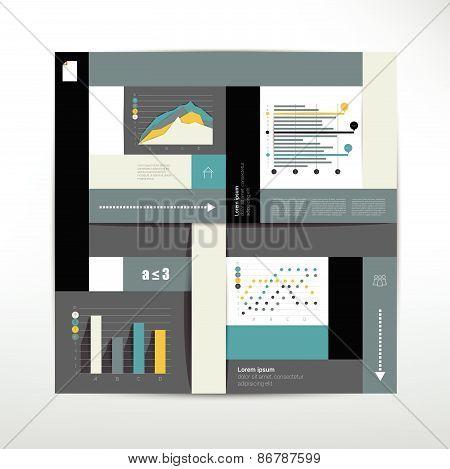 Page layout.