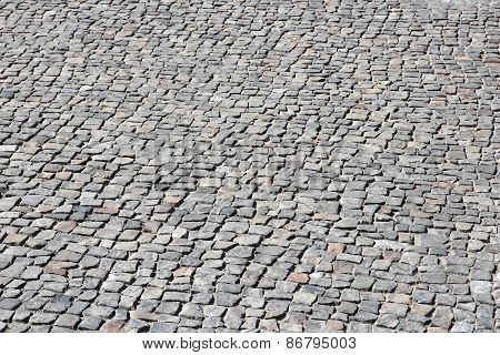 Cobbles Background