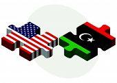 foto of libya  - Vector Image  - JPG