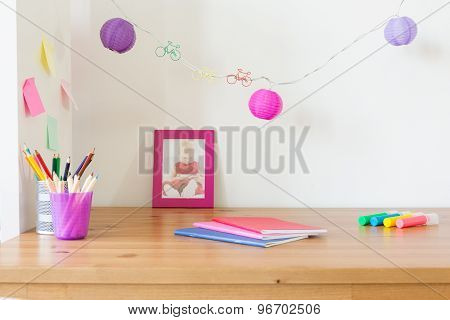 Study Place For Children