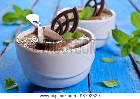 Chocolate Jelly