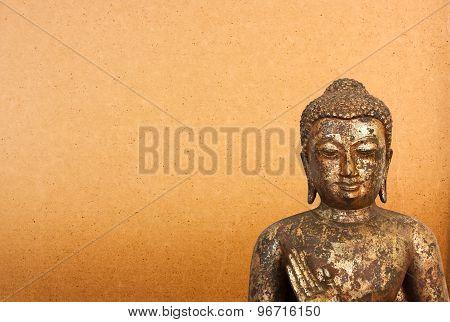 Old Buddha.