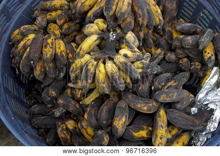 Rotten Banana