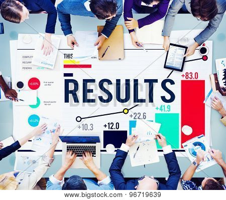 Results Effect Achievement Assessment Evaluate Concept