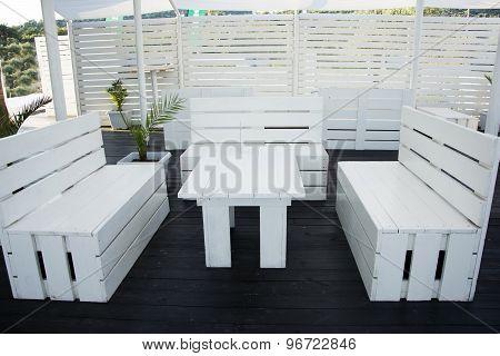 Pallete Furniture Ideas