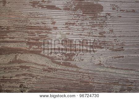 Wooden Background, Closeup Shot