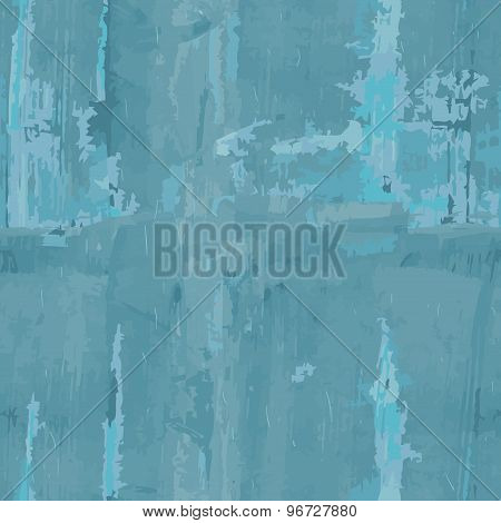 Grunge  background smeared with paint.