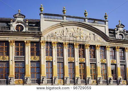 Famous Maison Ducs des Brabants