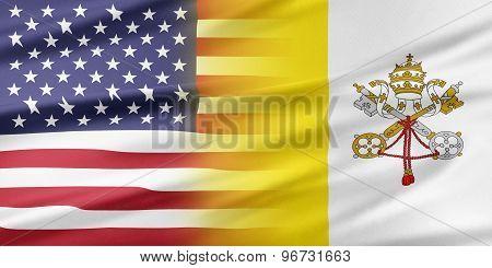USA and Vatican