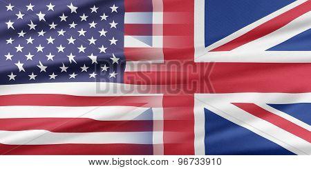 USA and United Kingdom