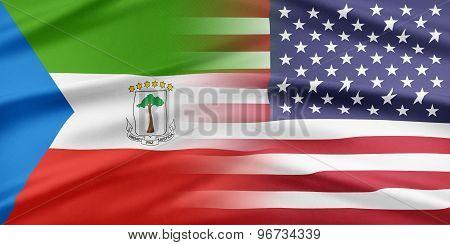 USA and Equatorial Guinea