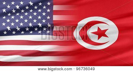 USA and Tunisia