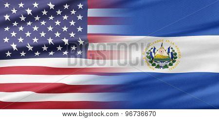 USA and Salvador
