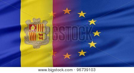 European Union and Andorra.