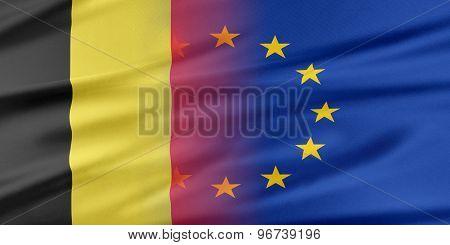 European Union and Belgium.