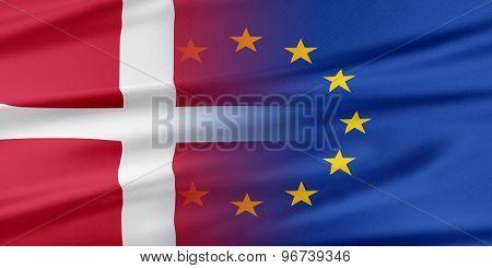 European Union and Denmark.