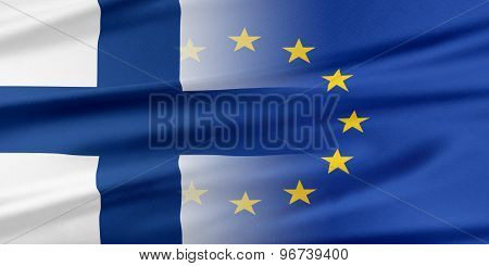 European Union and Finland.