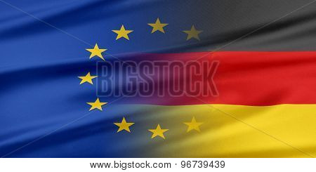 European Union and Germany.