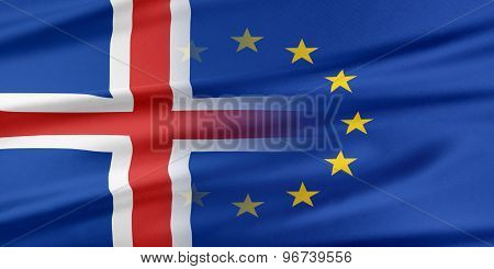 European Union and Iceland.