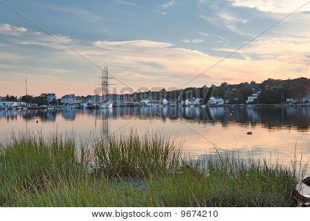 Mystic Seaport, Ct