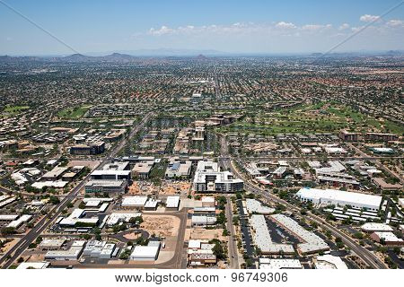 North Scottsdale, Arizona