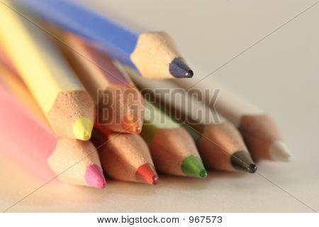 Colour Me Quick