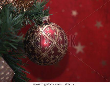 Christmas Bulb 2