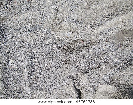 Detailed Photo Of Grey Fine Gravel
