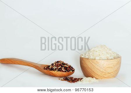 Jasmine Brown Rice