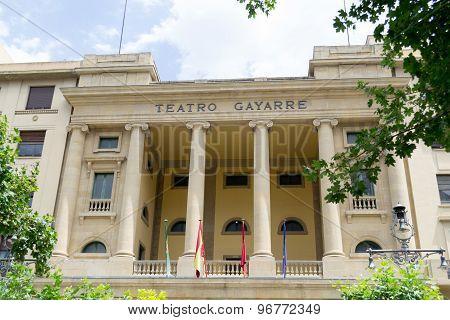 Gayarre Theatre