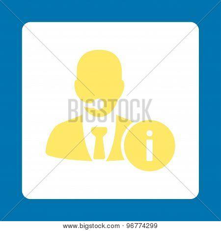 Help desk icon