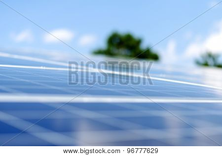 Photovoltaic Panel