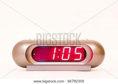 Digital Watch 1:05