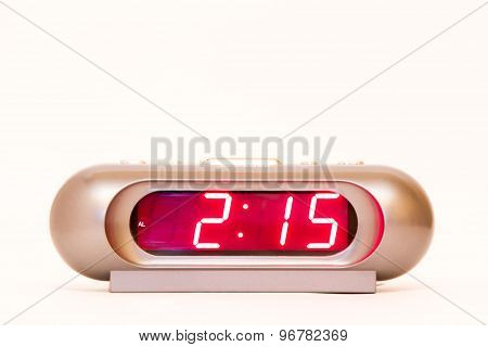 Digital Watch 2:15