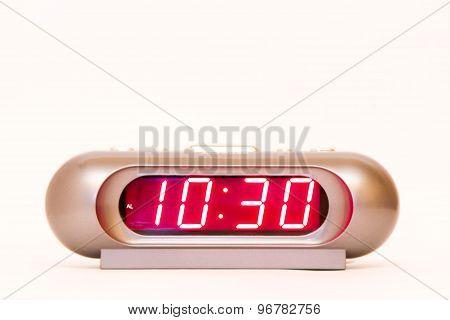 Digital Watch 10:30